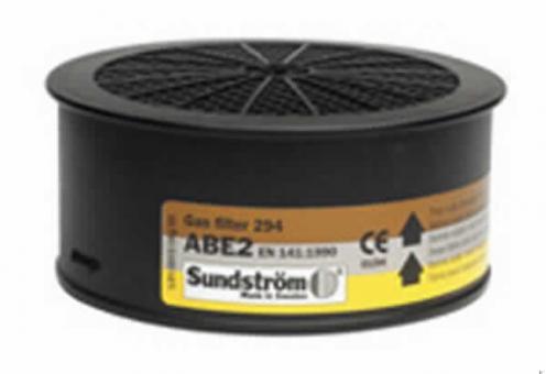Sundström H02-3312 Gasfilter SR294 ABE2, VE/30Stück
