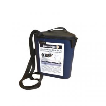 Sundström H05-9119 Atemschutzbox 4476 für Maler