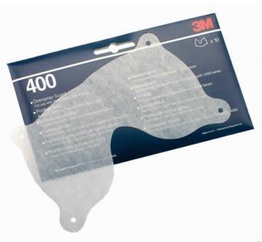 3M Schutzvlies 400, für Schutzmaske 4000er