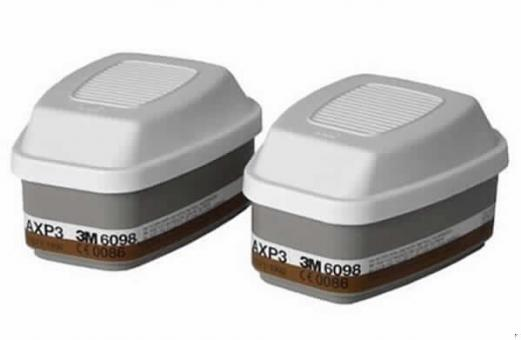 3M Atemschutzfilter 6098 AXP3SL