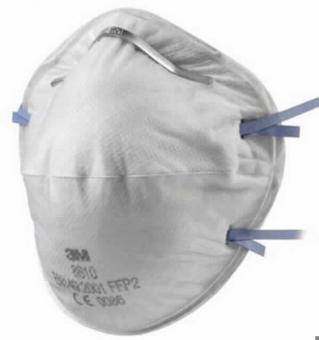 3M Atemschutzmaske 8810