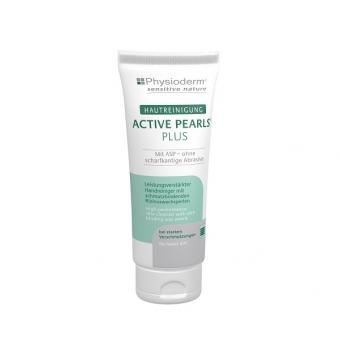Physioderm Active Pearls Plus Hautreiniger, 200ml Tube