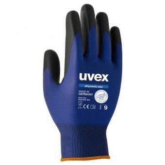 UVEX 60060 phynomic M1 WET Schutzhandschuh,