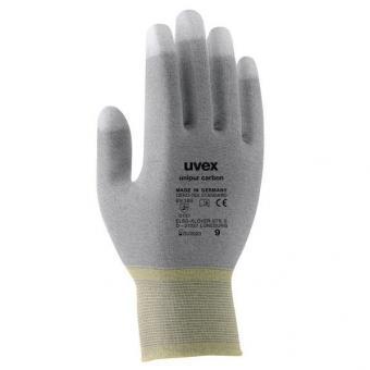 UVEX 60556 unipur carbon Polyamid/Carbon