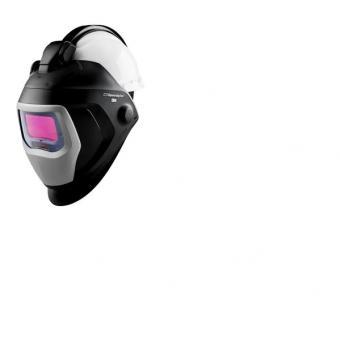 Speedglas 58 36 15  9100 QR Schweißmaske mit