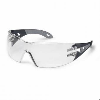 UVEX 9192 Schutzbrille Pheos S small anthrazit/grau,