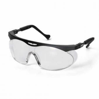 UVEX 9195.075 Bügelbrille skyper schwarz