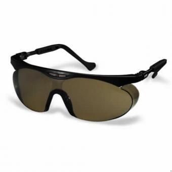 UVEX 9195.078 skyper Schutzbrille schwarz