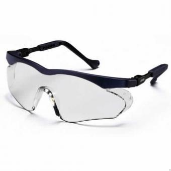 UVEX 9197.265 Schutzbrille skyper sx2, blau